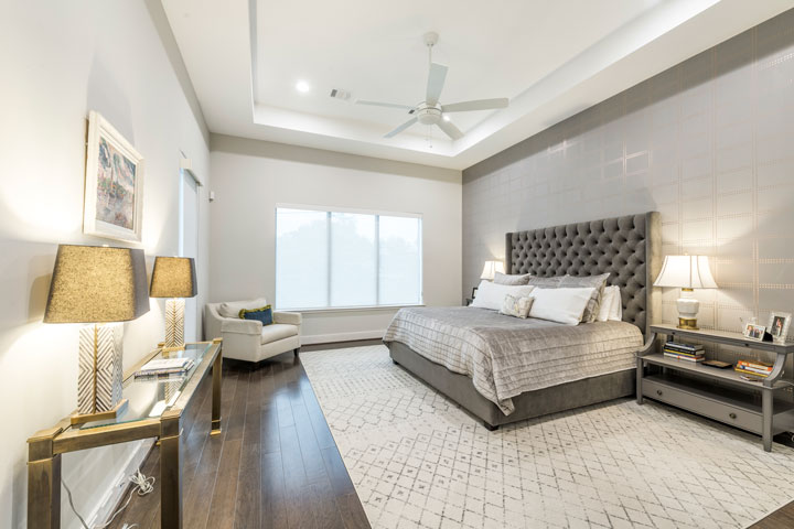 Bedroom Remodeling Houston - Custom Master Suite Builder | Cason ...