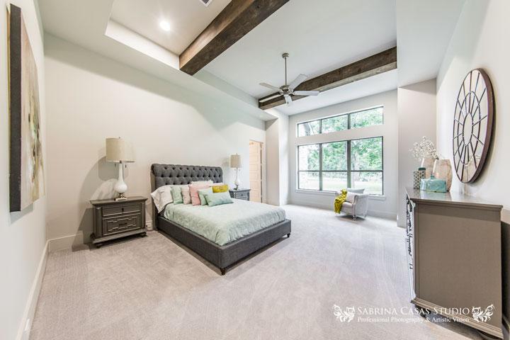 ... Custom Builder Bedroom 3 ...